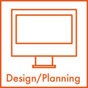 デザイン プランニング