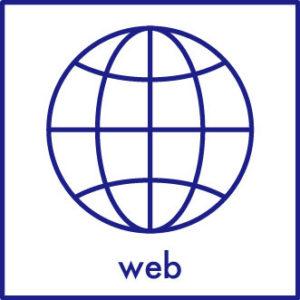 web HP ホームページ